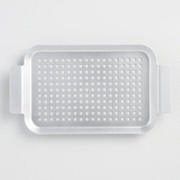Nonstick Metal Grill Grid